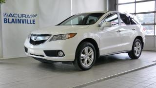 Used 2015 Acura RDX PREMIUM ** AWD ** for sale in Blainville, QC