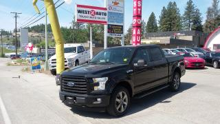 Used 2017 Ford F-150 2RECALLS for sale in West Kelowna, BC