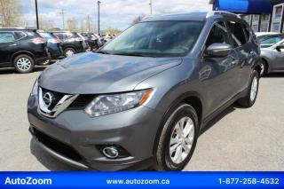 Used 2015 Nissan Rogue SV AWD **SUNROOF** FINANCEMENT FACILE !! for sale in Laval, QC