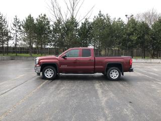 Used 2016 GMC Sierra 1500 SLE DBL CAB 4X4 for sale in Cayuga, ON