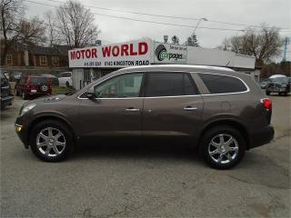 Used 2009 Buick Enclave CXL for sale in Scarborough, ON