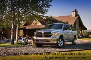 New 2019 RAM 1500 Classic Express NIGHT EDITION RAMBOX for sale in Bolton, ON