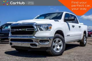 New 2019 RAM 1500 New Truck Tradesman SXT|4x4|Backup cam|Bluetooth|Pwr Windows|18
