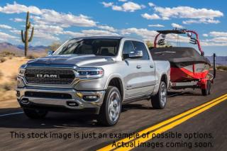 New 2019 RAM 1500 New Truck Limited|4x4|Rambox|Navi|Pano sunroof|Backup Cam|Bluetooth|Blind Spot|P Parking|22