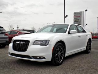 Used 2018 Chrysler 300 S AWD *BEATS AUDIO*CUIR* for sale in Brossard, QC