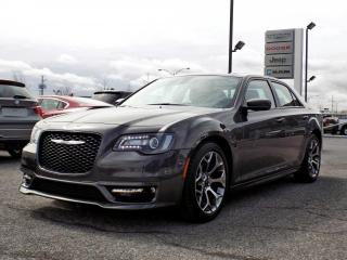 Used 2018 Chrysler 300 S *CUIR*TOIT PANO*GPS*BEATS* for sale in Brossard, QC