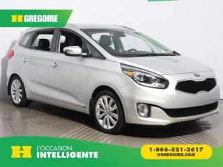 Used 2014 Kia Rondo EX A/C for sale in St-Léonard, QC