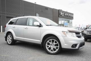 Used 2011 Dodge Journey Traction avant 4 portes, SXT for sale in St-Hyacinthe, QC
