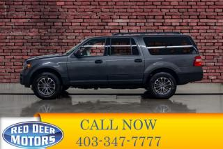 Used 2017 Ford Expedition Max SSV for sale in Red Deer, AB