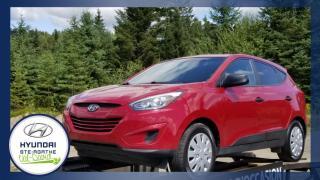 Used 2015 Hyundai Tucson GL 4 portes TA BM for sale in Val-David, QC