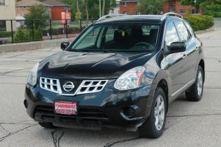 Used 2013 Nissan Rogue S AWD | Bluetooth | CERTIFIED for sale in Waterloo, ON