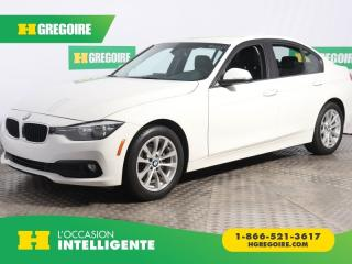 Used 2016 BMW 320 320i Xdrive Cuir Mags for sale in St-Léonard, QC
