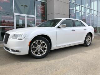 Used 2016 Chrysler 300C AWD for sale in Ste-Agathe-des-Monts, QC