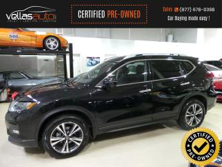 Used 2019 Nissan Rogue SV TECH PKG| AWD| PANO RF| BLIND SPOT for sale in Vaughan, ON