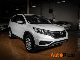 Used 2015 Honda CR-V Awd 5dr Se for sale in Toronto, ON