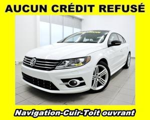 Used 2017 Volkswagen Passat CC Wolfsburg R Line for sale in Mirabel, QC