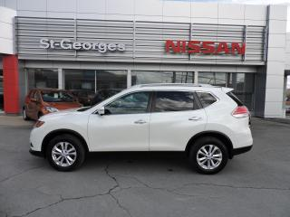 Used 2016 Nissan Rogue Traction intégrale 4 portes SV Tech for sale in St-Georges, QC