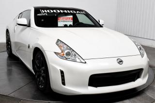 Used 2017 Nissan 370Z COUPE for sale in L'ile-perrot, QC