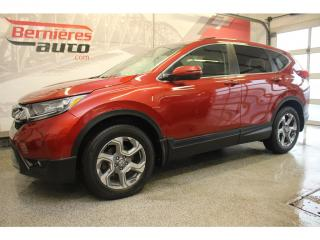 Used 2017 Honda CR-V EX AWD for sale in Lévis, QC