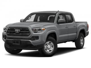 New 2019 Toyota Tacoma SR5 for sale in Fredericton, NB