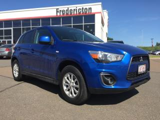 Used 2015 Mitsubishi RVR SE for sale in Fredericton, NB
