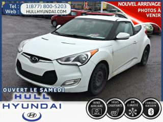 Used 2014 Hyundai Veloster Mags Et A/c for sale in Gatineau, QC