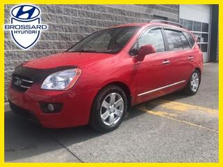 Used 2009 Kia Rondo Ex 5-Seater Ac for sale in Brossard, QC