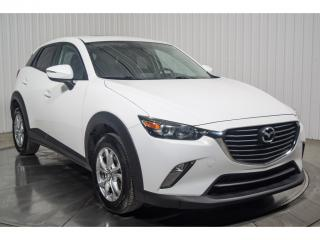 Used 2017 Mazda CX-3 GS AWD CUIR TOIT for sale in Saint-hubert, QC