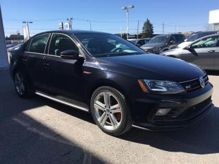 Used 2016 Volkswagen Jetta 2.0T 6sp for sale in Gatineau, QC