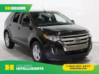 Used 2013 Ford Edge Sel Awd Mags Cuir for sale in St-Léonard, QC