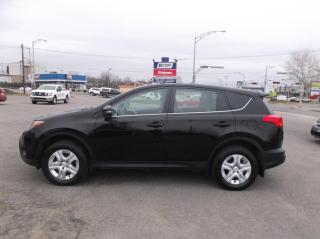 Used 2013 Toyota RAV4 Traction intégrale 4 portes LE for sale in Ancienne Lorette, QC