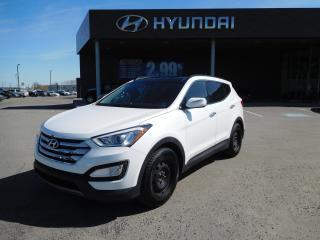 Used 2014 Hyundai Santa Fe Sport 2.0t Ltd,cuir,toit for sale in Mirabel, QC