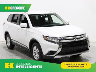 Used 2016 Mitsubishi Outlander ES AWC A/C GR for sale in St-Léonard, QC
