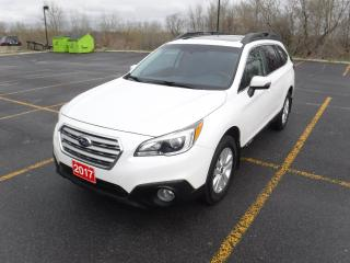 Used 2017 Subaru Outback for sale in Cornwall, ON