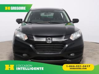 Used 2016 Honda HR-V EX AWD TOIT MAGS CAM for sale in St-Léonard, QC