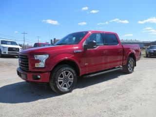 Used 2017 Ford F-150 Cab SuperCrew 4RM 145 po SPORT **302A** for sale in Lévis, QC