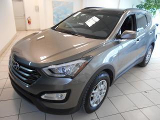 Used 2016 Hyundai Santa Fe Sport Hyundai Santa Fe Sport 2.0T SE **CAMERA for sale in Montréal, QC