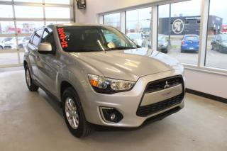 Used 2015 Mitsubishi RVR SE 2RM MAIN LIBRE CELLULIARE for sale in Lévis, QC