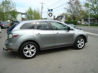 Used 2010 Mazda CX-7 GT AWD for sale in Ste-Thérèse, QC