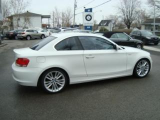 Used 2011 BMW 1 Series 128i Sport Pack for sale in Ste-Thérèse, QC
