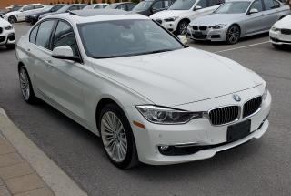 Used 2015 BMW 328 Navigation + Rear for sale in Dorval, QC