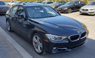 Used 2015 BMW 328 Sport Line Crazy Low for sale in Dorval, QC