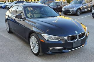 Used 2015 BMW 328 Heads Up Display for sale in Dorval, QC