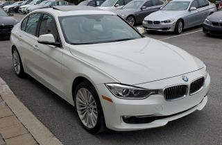 Used 2015 BMW 328 Beautiful Color for sale in Dorval, QC