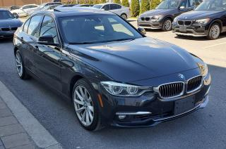 Used 2016 BMW 328 Sold Sold Sold for sale in Dorval, QC