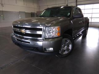 Used 2009 Chevrolet Silverado 1500 Lt V8 5.3l Mags for sale in Blainville, QC