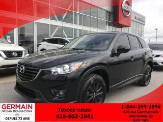 Used 2016 Mazda CX-5 T.ouvrant -Cruise for sale in Donnacona, QC
