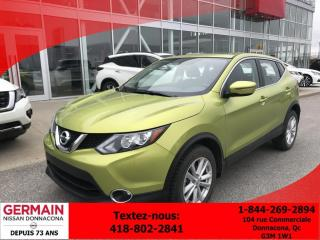 Used 2018 Nissan Qashqai Sv - Cruise for sale in Donnacona, QC