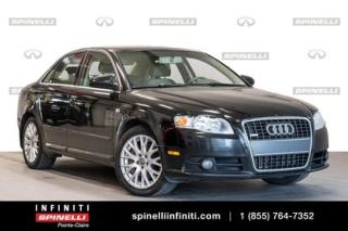 Used 2008 Audi A4 for sale in Montréal, QC