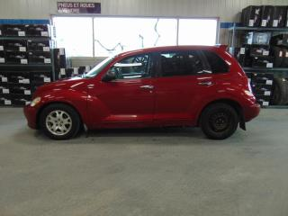Used 2007 Chrysler PT Cruiser for sale in Amos, QC